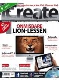 iCreate 36, iOS, Android & Windows 10 magazine