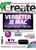 iCreate 39, iOS, Android & Windows 10 magazine