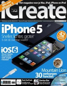 iCreate 42, iOS, Android & Windows 10 magazine