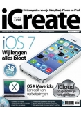 iCreate 50, iOS, Android & Windows 10 magazine