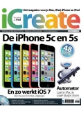 iCreate 52, iOS, Android & Windows 10 magazine