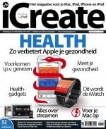 iCreate 60, iOS & Android magazine