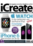 iCreate 62, iOS, Android & Windows 10 magazine