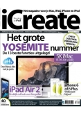 iCreate 63, iOS, Android & Windows 10 magazine
