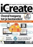 iCreate 64, iOS, Android & Windows 10 magazine