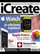 iCreate 68, iOS & Android magazine