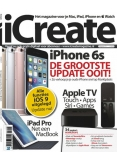 iCreate 71, iOS, Android & Windows 10 magazine