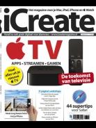 iCreate 73, iOS & Android magazine