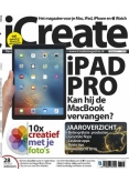 iCreate 74, iOS, Android & Windows 10 magazine