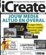 iCreate 75, iOS, Android & Windows 10 magazine