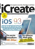 iCreate 76, iOS, Android & Windows 10 magazine