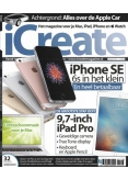 iCreate 77, iOS, Android & Windows 10 magazine