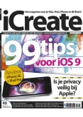 iCreate 78, iOS, Android & Windows 10 magazine