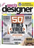 Webdesigner 91, iOS, Android & Windows 10 magazine