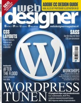 Webdesigner 96, iOS, Android & Windows 10 magazine