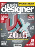 Webdesigner 99, iOS, Android & Windows 10 magazine