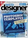 Webdesigner 41, iOS, Android & Windows 10 magazine