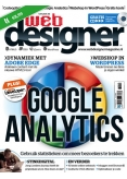 Webdesigner 45, iOS, Android & Windows 10 magazine