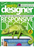 Webdesigner 46, iOS, Android & Windows 10 magazine