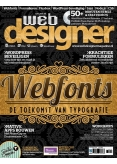 Webdesigner 48, iOS, Android & Windows 10 magazine