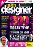 Webdesigner 50, iOS, Android & Windows 10 magazine