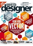 Webdesigner 58, iOS, Android & Windows 10 magazine