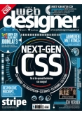 Webdesigner 62, iOS, Android & Windows 10 magazine