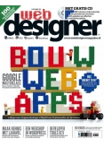 Webdesigner 63, iOS, Android & Windows 10 magazine