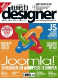 Webdesigner 65, iOS, Android & Windows 10 magazine