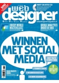 Webdesigner 66, iOS, Android & Windows 10 magazine