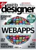 Webdesigner 71, iOS, Android & Windows 10 magazine