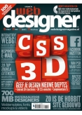 Webdesigner 74, iOS, Android & Windows 10 magazine
