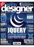 Webdesigner 75, iOS, Android & Windows 10 magazine