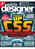 Webdesigner 78, iOS, Android & Windows 10 magazine