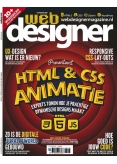 Webdesigner 80, iOS, Android & Windows 10 magazine