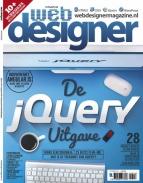Webdesigner 83, iOS, Android & Windows 10 magazine