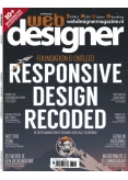 Webdesigner 84, iOS, Android & Windows 10 magazine