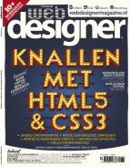 Webdesigner 86, iOS, Android & Windows 10 magazine