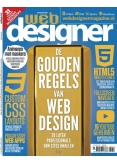 Webdesigner 89, iOS, Android & Windows 10 magazine