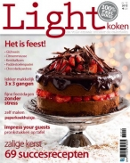 Light Koken 12, iPad & Android magazine