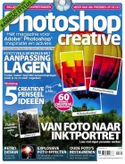 Photoshop Creative 40, iPad & Android magazine