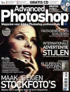 Advanced Photoshop 43, iPad & Android magazine