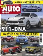 Auto Review 12, iOS, Android & Windows 10 magazine