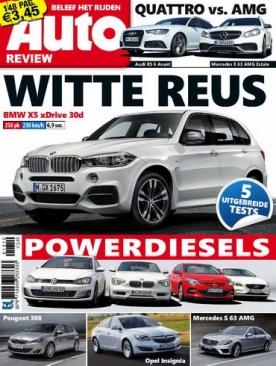 Auto Review 10, iOS, Android & Windows 10 magazine