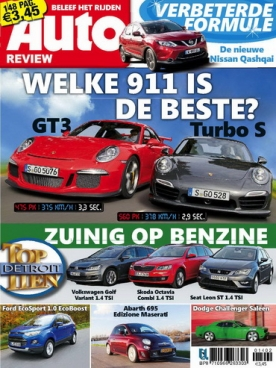 Auto Review 2, iOS, Android & Windows 10 magazine