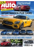 Auto Review 1, iOS, Android & Windows 10 magazine