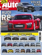 Auto Review 9, iOS & Android magazine
