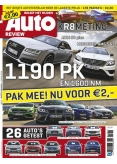 Auto Review 6, iOS, Android & Windows 10 magazine