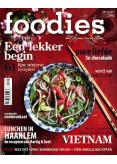 Foodies Magazine 1, iPad & Android magazine
