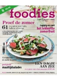 Foodies Magazine 7, iPad & Android magazine